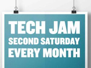 Tech Jam November 12th – PIC
