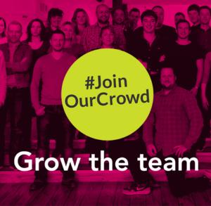 Job : Crowdfunder : Senior PHP Developer