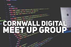 Meet up - Digital Media Student Project for Software Cornwall