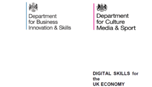 Software Cornwall featured in Government DIGITAL SKILLS for the UK ECONOMY Report