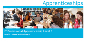 Apprenticeships in Software and Technology - Cornwall College