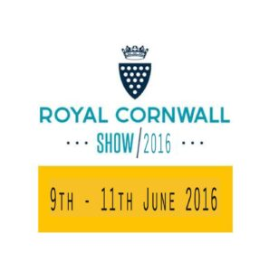 Tech Jam June 9-11th - Royal Cornwall Show