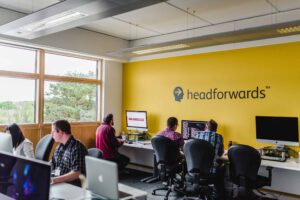 Job: Headforwards: Java Developer