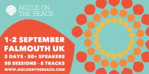 Agile on the Beach 2016