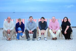 Tidal wave of tech visitors set to hit Cornwall - Agile on the Beach 2016