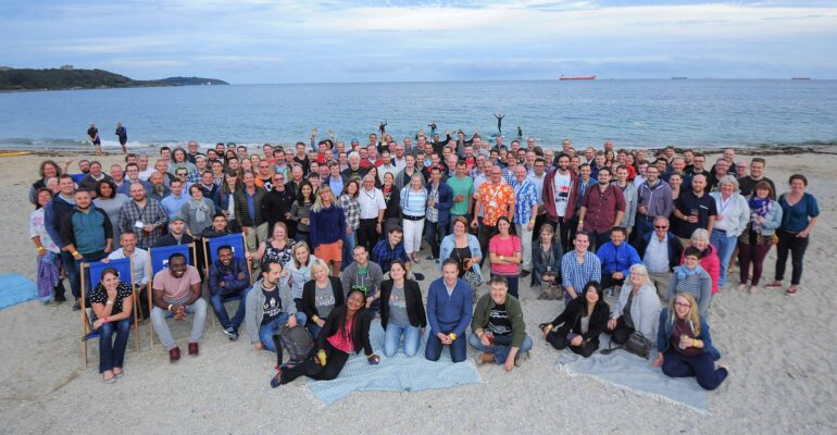 Software Cornwall Makes a Splash at Agile on the Beach