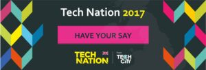 tech nation report 2017