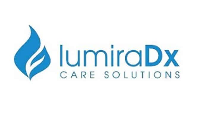 lumiradx jobs, lumira, software cornwall