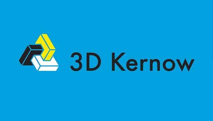 3D Kernow