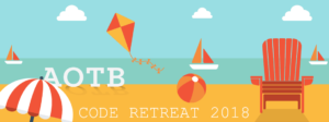 Early Bird Tickets on Sale for Cornwall Coding Retreat in March via Agile on the Beach