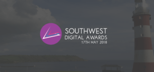 Enter the South West Digital Awards - entries close 31st Jan