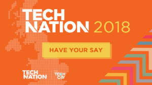 Tech Nation 2018 Survey