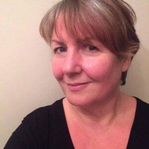 Fiona Crump - Women Techmakers South West