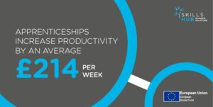 Apprenticeships myth busting