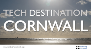 Join in with the Tech Destination Cornwall campaign this May