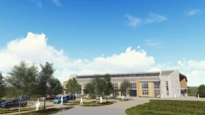 Workspace News: Advanced Engineering businesses invited to inspirational, purpose-built workspace in Cornwall