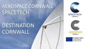 Aerospace Cornwall : growing Cornwall's SpaceTech and AeroSpace sectors