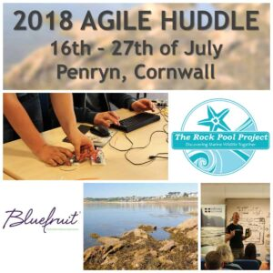 The Agile Huddle is back and we are taking it to the next level!