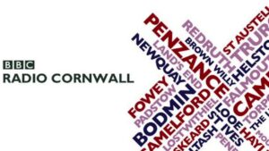 Tech Connect and Space Tech on Radio Cornwall
