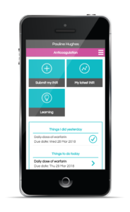 LumiraDx Care Solutions gains approval for first-of-its-kind app to be added to NHS Digital App Library