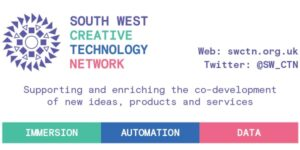 Falmouth University: New Paid Talent Development Opportunity - Creative Technology and Immersion