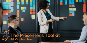 Evolution announce Presenter's Toolkit Workshop