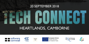 Cornwall Tech Connect & Employer Led Skills Event - 20 September