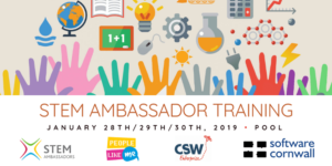 STEM Ambassador Training  2019