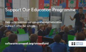 Education Crowdfund Target Reached - 1 Day Left To Pledge