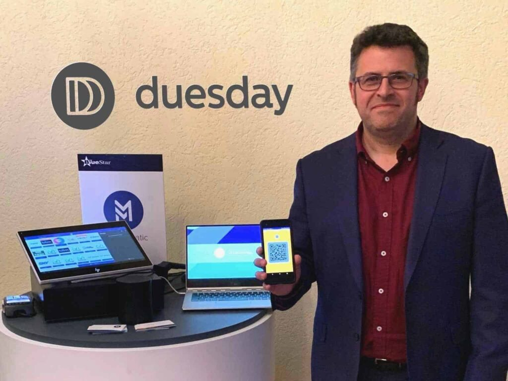 Duesday partners with HP and Bluestar Mexico to launch pioneering retail solution