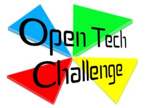 Open Tech Challenge - Autumn 2019