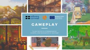 GamePlay @ Launchpad
