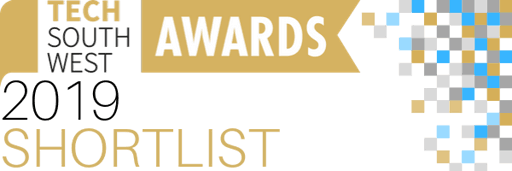 Software Cornwall & Members Shortlisted for Tech South West Awards 2019