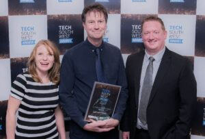 Software Cornwall Winner of the Best Education Initiative