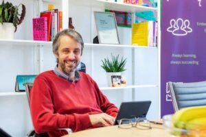 Bluefruit Software has formed an Employee Ownership Trust