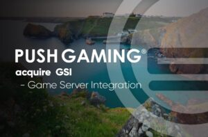Push Gaming acquire Software Cornwall members GSI