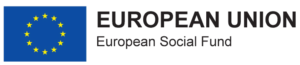 European Social Fund funded training